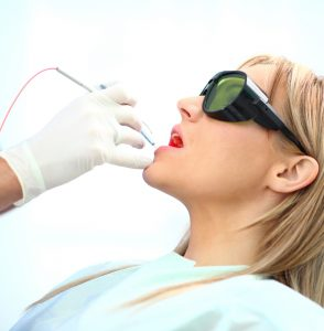 Lasers aren't dental science fiction – they're an innovative treatment mechanism from your dentist in Rocky River that reduces pain and speeds recovery.