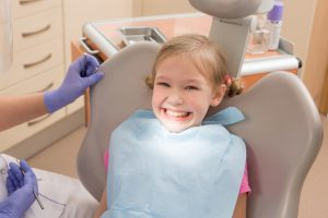 Summer is the perfect time for your kids to see their children's dentist in Rocky River. Make the most of the break with an appointment with Dr. William Eick.