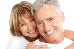 Your dentist in Rocky River for dental implants.